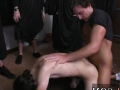 Real brothers vidz giving handjob  super to each other