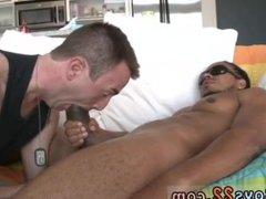 Gay guys vidz big smooth  super sacks and black guys