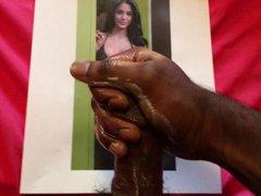 Naiara Cum vidz Tribute 2