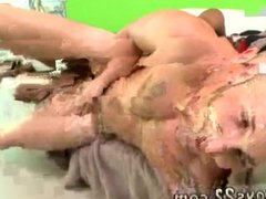 Pics of vidz guys cumming  super on blondes gay Our new
