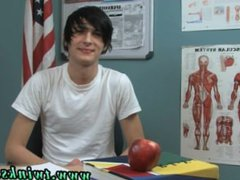 Xxx solo vidz gay twink  super movie Aidan Chase has an infectious personality and a