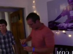 Boy sucks vidz brothers dick  super swallows gay xxx everyone at the party seemed to