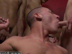 Bathroom cumshot vidz movies gay  super xxx That's why