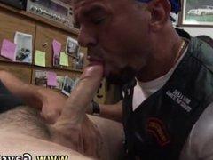 Perfect shaved vidz older men  super gay sex Snitches