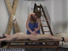 Erotic bondage vidz male ejaculation  super and men