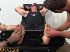 Gay boy vidz touch guy  super in sleep porn Dolan Wolf Jerked & Tickled