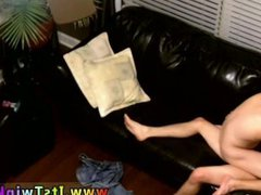 Gay twink vidz piss in  super urinal and tickle sex japan guy Erik Reese is so