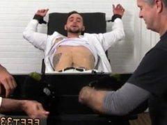 Guys hot vidz hairy feet  super gay KC Gets Tied Up & Revenge Tickled
