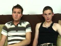 Aiden and vidz Tyler