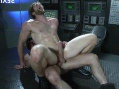 sexix.net - vidz 6726-gay porn  super men sex traveler part 1 2