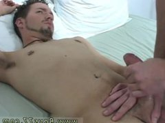 Smooth school vidz boys gay  super sex first time Anthony then lies down next to