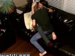 Gay sexy vidz twinks showing  super off there feet first time We watch from above as