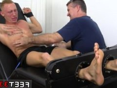 Nude barely vidz legal gay  super porn Cristian Tickled In The Tickle Chair