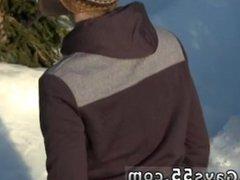 Videos gay vidz boys teen  super public cum young xxx Snow Bunnies Anal Sex