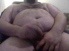 chubby bear vidz cummiing