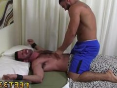 Feet and vidz blowjob gay  super and twink foot sex