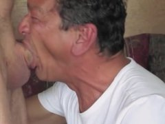 Deepthroat Blowjob vidz Cum Swallow