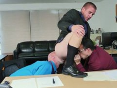 Straight guy vidz gets fuck  super at party movies gay first time Does nude yoga