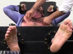 Perfect feet vidz young boy  super movie galleries gay Billy Santoro Ticked Naked