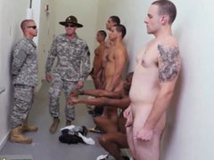 Guy sucking vidz old mens  super cocks to completion gay Yes Drill Sergeant!