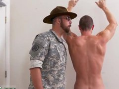 Gay military vidz anal sex  super movies and free
