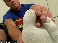 Gays feet vidz galleries Hung  super And Handsome Kelly