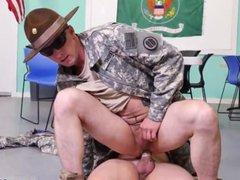 Hot sex vidz kiss gay  super boy xxx Yes Drill Sergeant!
