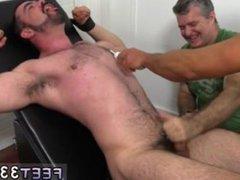 Big ass vidz on boy  super leg movies gay Dolan Wolf Jerked & Tickled