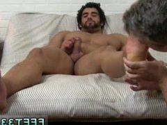 Hot hairy vidz gay foot  super fetish videos Alpha-Male Atlas Worshiped