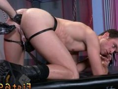 Nice ass vidz boy and  super men gay xxx Chronic going knuckle deep bottom Brandon