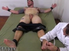 Foot job vidz boy gay  super The great doctor seems to have accomplished the task,