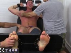Hot gay vidz erotic foot  super fetish and gay boy sex big ass Connor Maguire Tickled