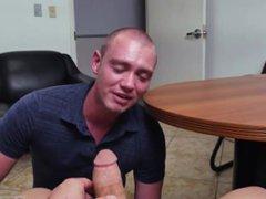 Masturbation straight vidz boys gay  super first time Pantsless Friday!