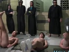 Gay pissing vidz group xxx  super This week's HazeHim