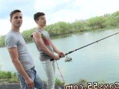 Gay teen vidz young xxx  super Fishing For Ass To