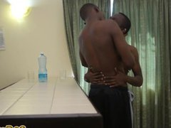 African twinks vidz bareback fuck  super on couch