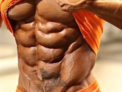 Best Abs vidz I've seen  super in awhile