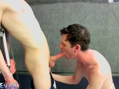 Boy naked vidz football gay  super first time Aaron