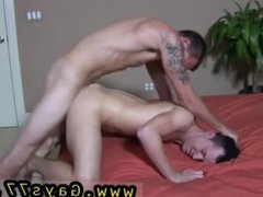 Gay mature vidz dad hunks  super fuck free movies We