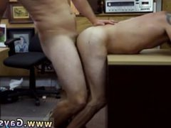 Hairy gay vidz movieture old  super man Snitches get Anal Banged!
