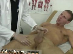 Gay doctor vidz physical exam  super videos first time I have him turn over again and