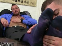 Asian feet vidz sucking gay  super and masculine hairy