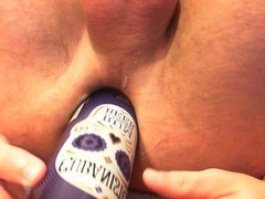 Anal fucking vidz with a  super huge can sliding in my ass