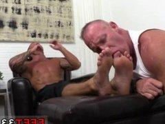 Gay foot vidz fetish thumbs  super xxx Dev Worships