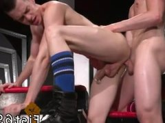 Fisting boys vidz gay porn  super tube Axel Abysse and