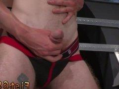 Naked emo vidz gay sex  super Seamus rails it as