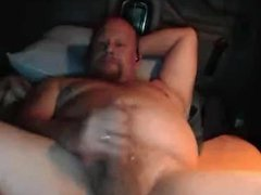 Hot married vidz daddy wanking