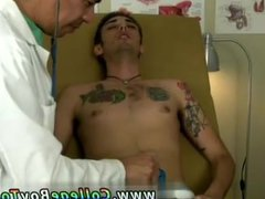 Male medical vidz exam gay  super porn 3gp free