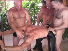 Wet Breeders vidz Scene 2