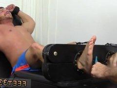 Gay dudes vidz hump with  super underwear on until they